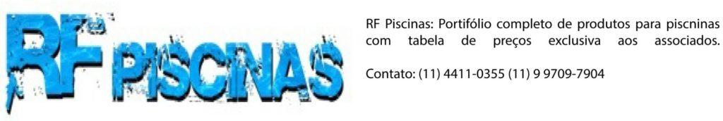 RF Piscinas